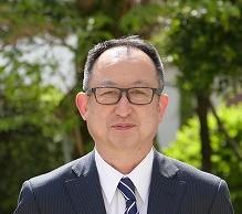 副校長 髙木徹の写真