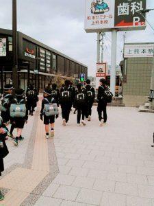 JR上熊本駅の2枚目の写真