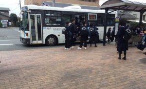 京町本丁バス停子飼橋方面行きの2枚目の写真