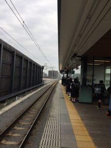JR上熊本駅の1枚目の写真